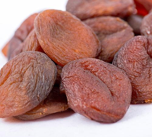 Gün Kurusu 1 No Natural Kayısı Yeni Ürün (1Kg)
