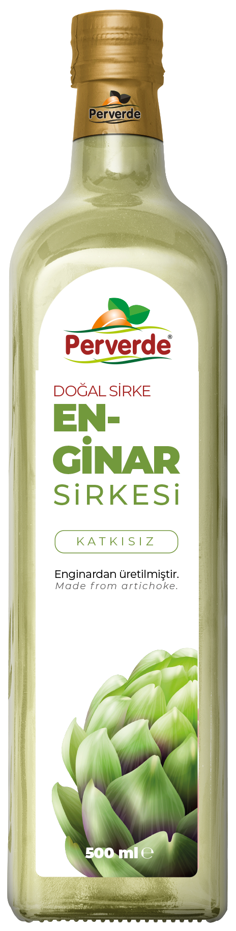 Enginar Sirkesi